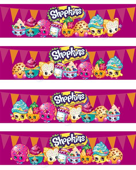 My Little Pony Gift Wrapping Paper - shopkins free birthday party printables delicate construction