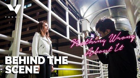 download mp3 dj yasmin nothing wrong about it nothing wrong about it behind the scene official lyric