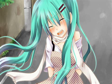 wallpaper anime girl cry crying girl anime wallpapers background jobspapa com