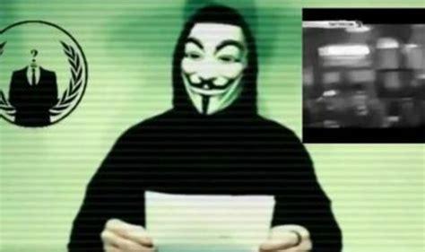 anonymous tutorial hack isis anonymous bombard islamic state jihadis with rick astley