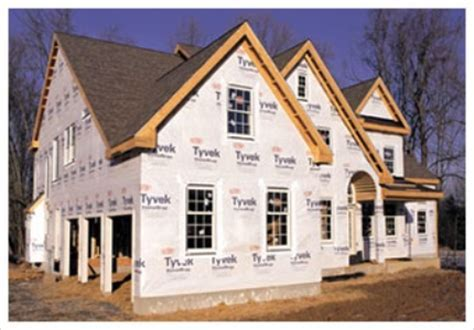 Insulation, Drywall, and Housewrap   Overisel Lumber