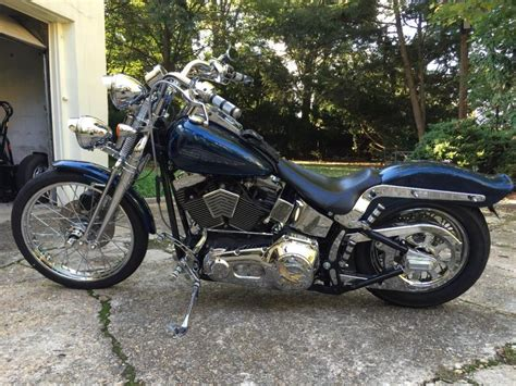 Maryland Harley Davidson by Harley Springer Softail Motorcycles For Sale In Maryland