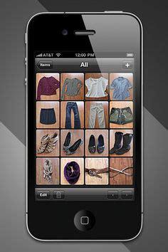 Wardrobe Inventory App by High School On School