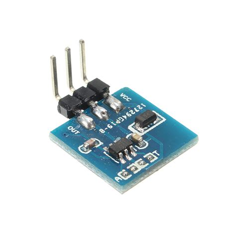l touch switch module ttp223b digital touch sensor capacitive touch switch