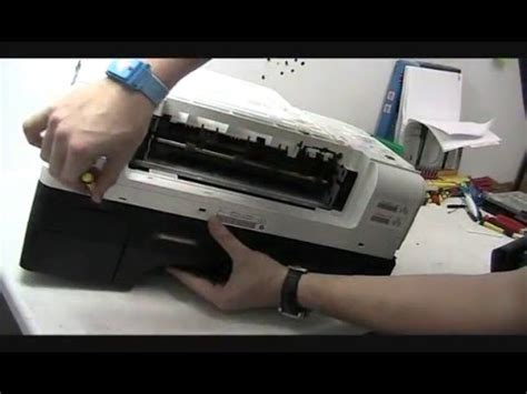 resetting hp officejet 6500a plus freigeben des patronenwagens hp officejet 6500a plus