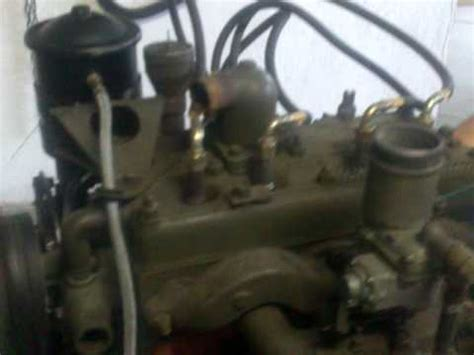Lu Jeep Motor engine motor jeep willys l134