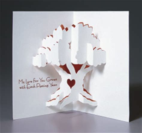 Tree Pop Up Card Templates by Popupcards The World S Finest Quality Pop Up