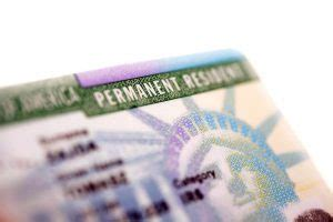 Traveling With Expired Green Card And 1 Year Extension Letter
