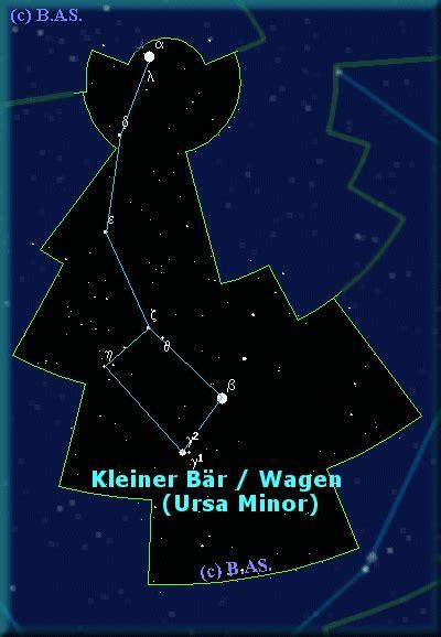 kleiner wagen großer wagen sternbild kleiner b 228 r sternbild kleiner wagen