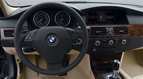 download car manuals 2007 bmw 530 interior lighting bmw 530i 2007 review by car magazine