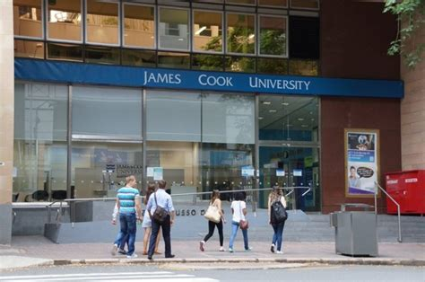 Cook Brisbane Mba by 澳洲留學 詹姆士庫克大學 商業課程介紹 澳洲留學