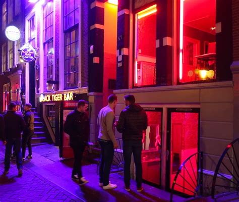 10 Amsterdam Red Light District Prices For 2018 Amsterdam Price Of Lights