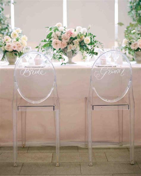 Rent Wedding Chairs - popular wedding rental chair types