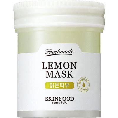 Skinfood Freshmade Lemon Mask freshmade lemon mask ulta