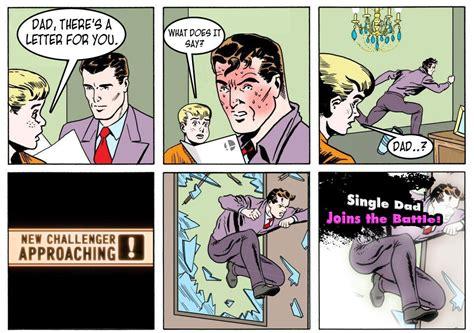 Running Dad Meme - image 736577 running dad know your meme