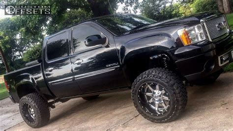 2011 gmc 1500 lifted 2011 gmc 1500 seirra lifted pictures to pin on