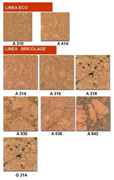 piastrelle in sughero rivestimento sughero per pareti e soffitti