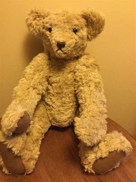 Handmade Mohair Bears - antique bears antique price guide