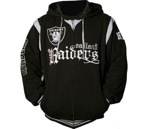 Sweater Hoodie Zipper All Time Low Atl Kode nfl oakland raiders play reversible hooded sweatshirt qvc