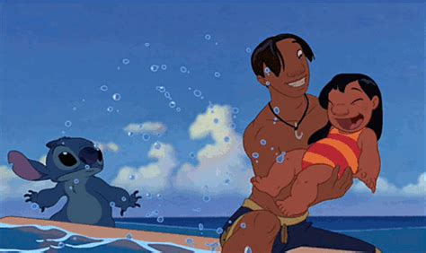 touching lilo and stitch gif find share on giphy lilo and stitch gifs find share on giphy