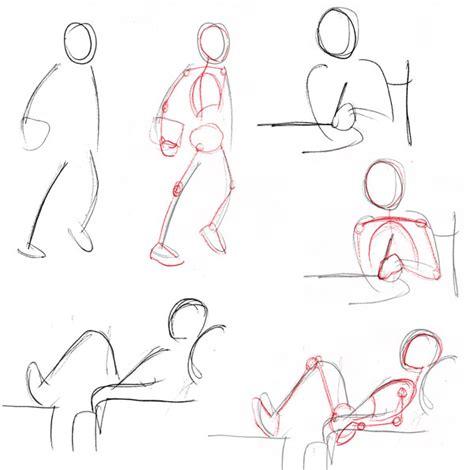Drawing Human Anatomy by Human Anatomy Fundamentals Basic Proportions