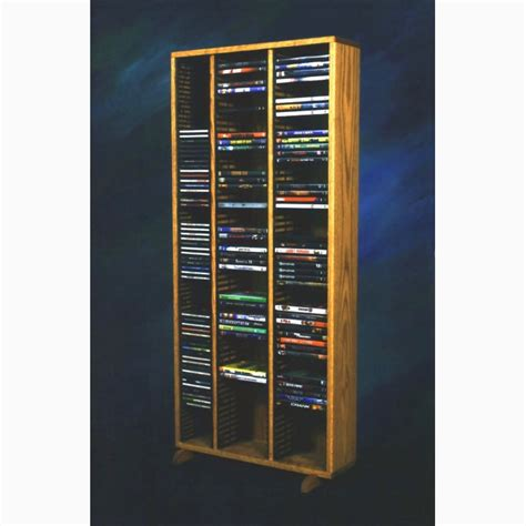 dvd racks model 313 4 cd dvd combination rack