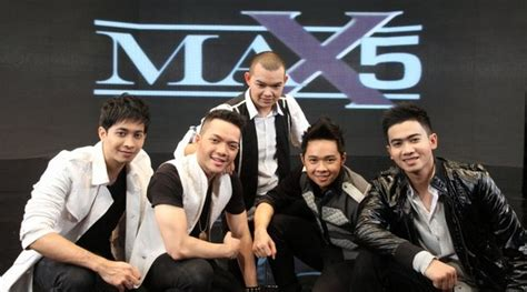 Kaos Theater Kaos Band Luar Negeri Kaos Musik max 5 kaget punya fans di luar negeri kabar berita artikel gossip wowkeren