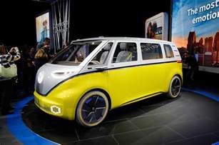 Electric Car Motor Uk Volkswagen Electric Cars Will Soon Become A Mainstream