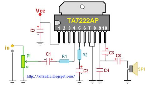audio lifier output capacitor car stereo capacitor lifier schematic get free image about wiring diagram