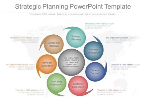 powerpoint strategic plan template strategic plan powerpoint template pictures to pin on
