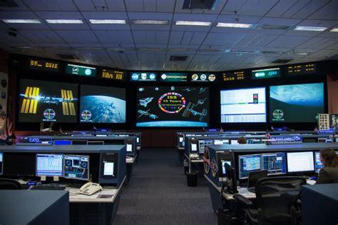 station room space station flight room
