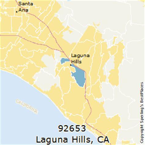 hill ca zip best places to live in laguna zip 92653 california