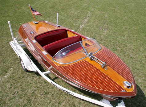 chris craft project boats for sale 1956 19 chris craft for sale