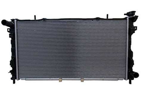 2005 Chrysler Town And Country Radiator by Chrysler Town And Country Radiator Radiator For Chrysler
