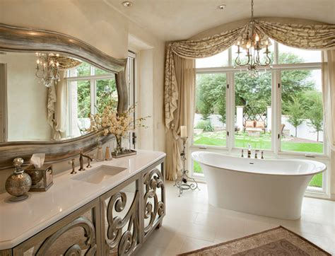 spanish colonial remodel mediterranean bathroom