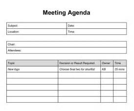 taking minutes at a meeting template this is by far one of the most effective meeting agenda s