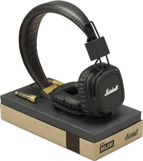 Marshall Major Headphones marshall major white headphones