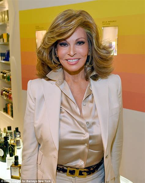 raquel welch age raquel welch belies her 76 years at charity fundraiser