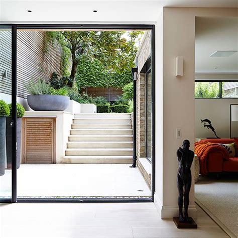 garden basements basement conversion take a tour around this stylish