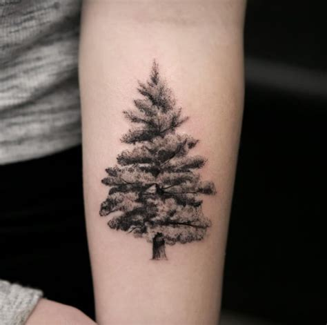 watercolor tattoo design dotwork 55 magnificent tree designs and ideas tattooblend