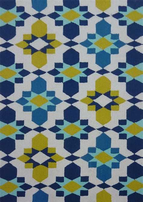 blue yellow rug blue and yellow rug roselawnlutheran