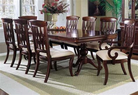 Dining Table And Chairs Designs Favorite 23 Pictures Dining Tables And Chairs Design Dining Decorate