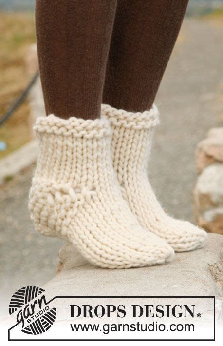 easy knit socks for beginners drops design sock and knit socks on