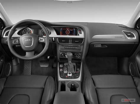 Audi A4 2009 Interior by 2009 Audi A4 Wagon Interior U S News World Report