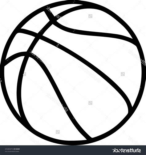 basketball clipart vector top basketball outline vector pictures 187 free vector
