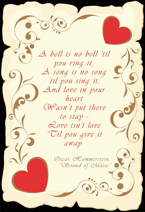 valentines day card quotes card sayings quotes 2016
