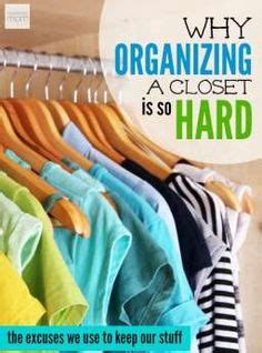 17 closet organization hacks to start your spring cleaning early gotta get me organized on pinterest organizations