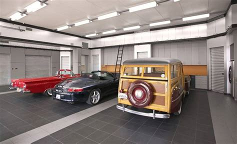 cool car garages world s 10 best garages fast car