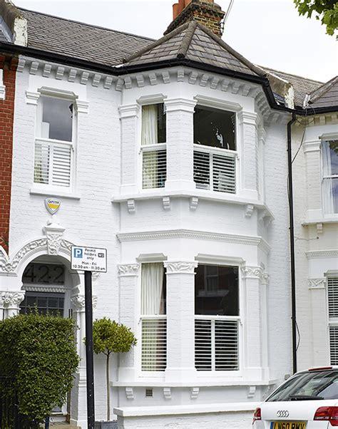 Ideas Victorian Terraced House Plans HOUSE STYLE DESIGN