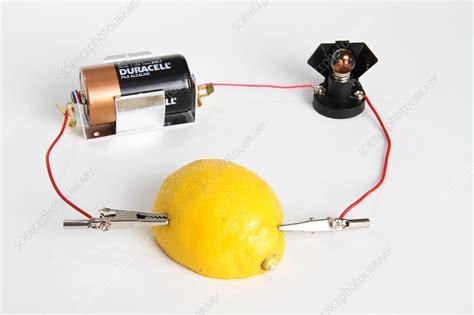 test sspl pin lemon battery on